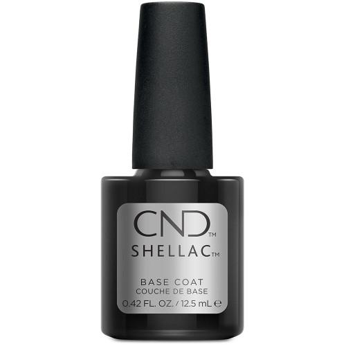 CND Shellac UV Base Coat .42 oz