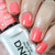 Daisy Gel Polish Pastel Orange 426