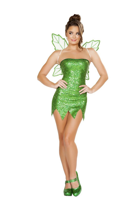 Mischievous Fairy Costume