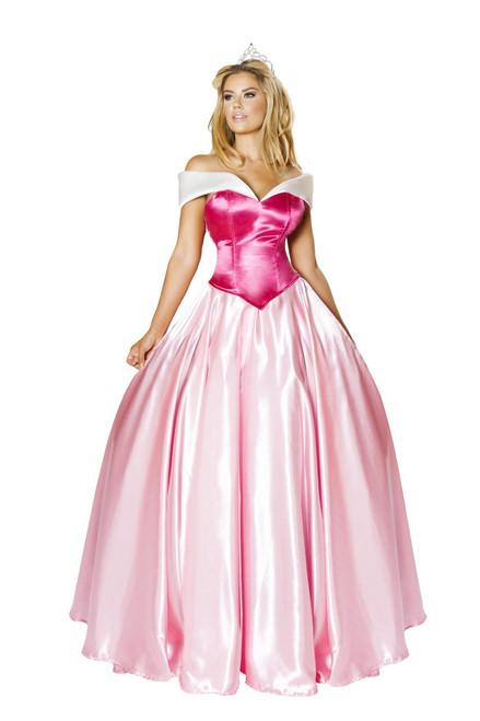 Beautiful Princess Costume