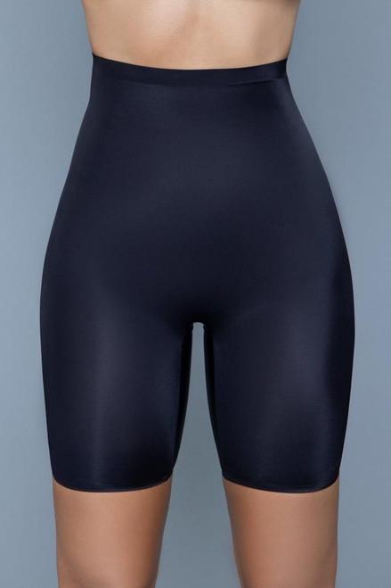 Think Thin Shapewear Black Shorts