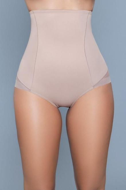 Peachy Soft Shapewear Nude Brief