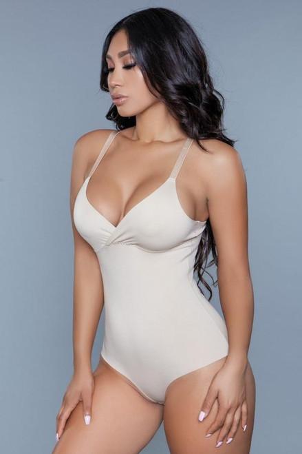 Nude Shapewear Bodysuit