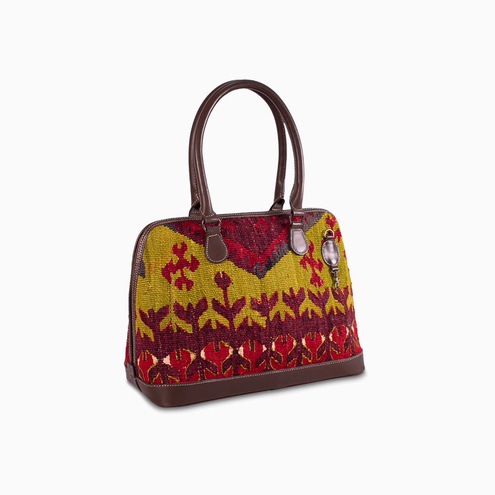 Kilim Classic Handbag
