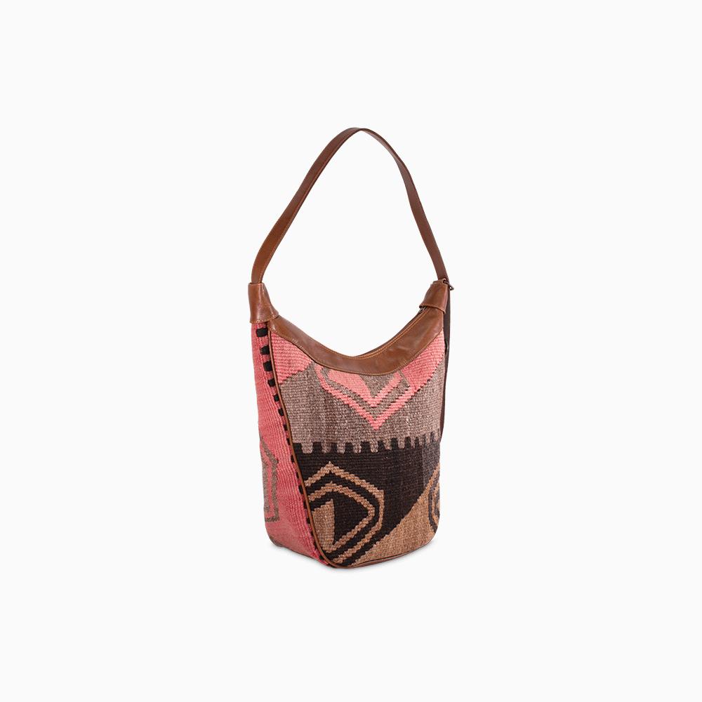 Kilim Hobo Bag