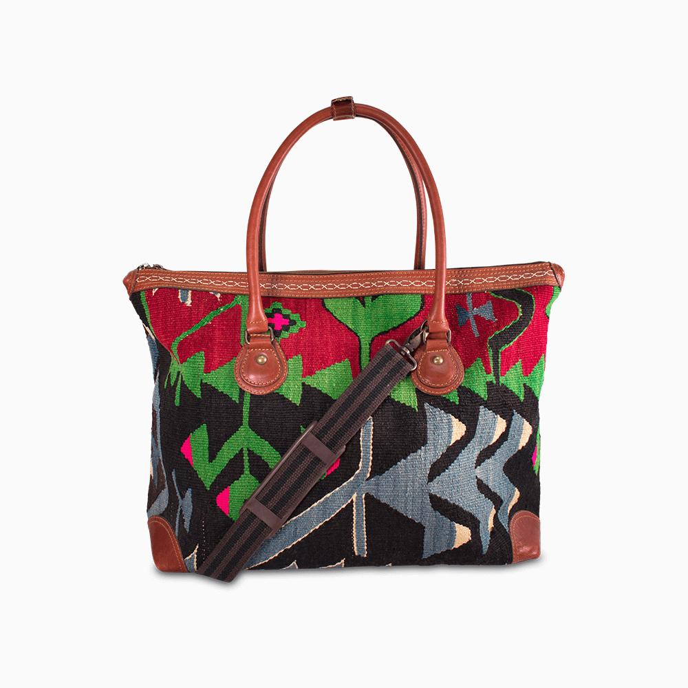 Kilim Travel Bag