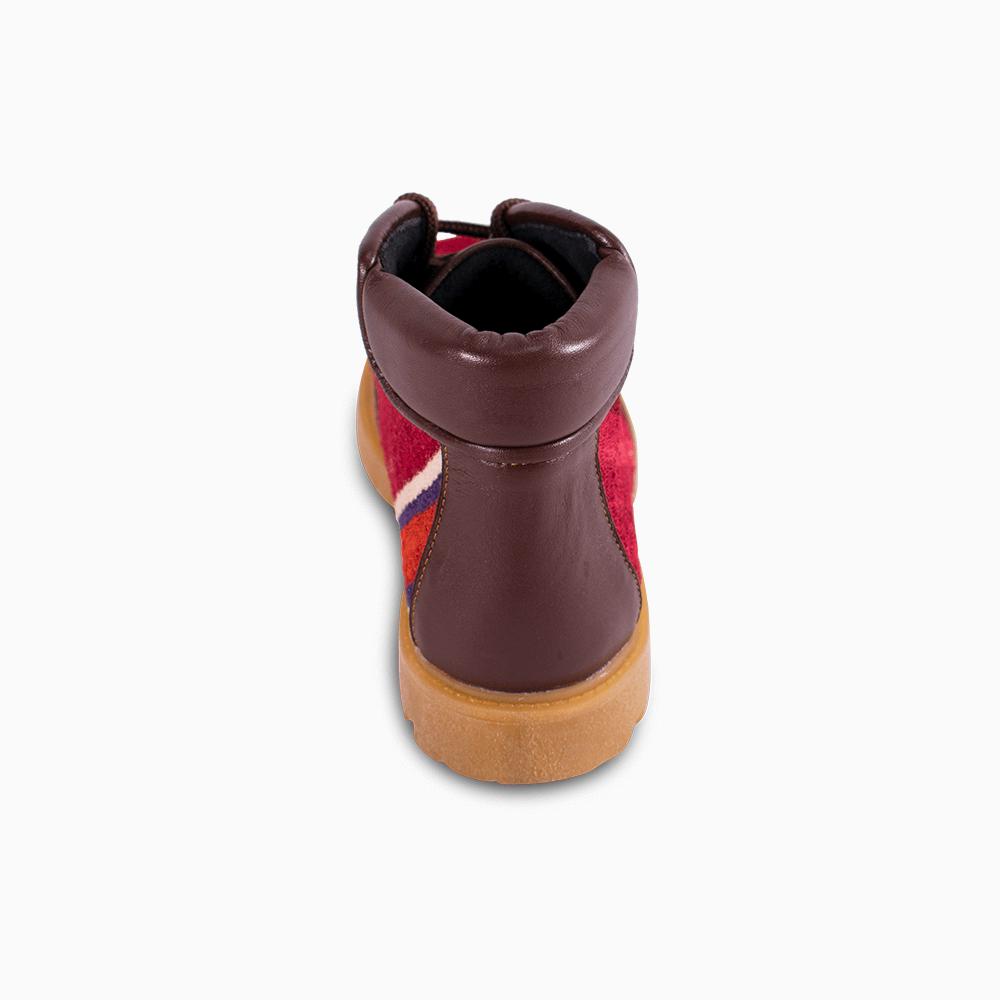 Kilim Boots Size 39