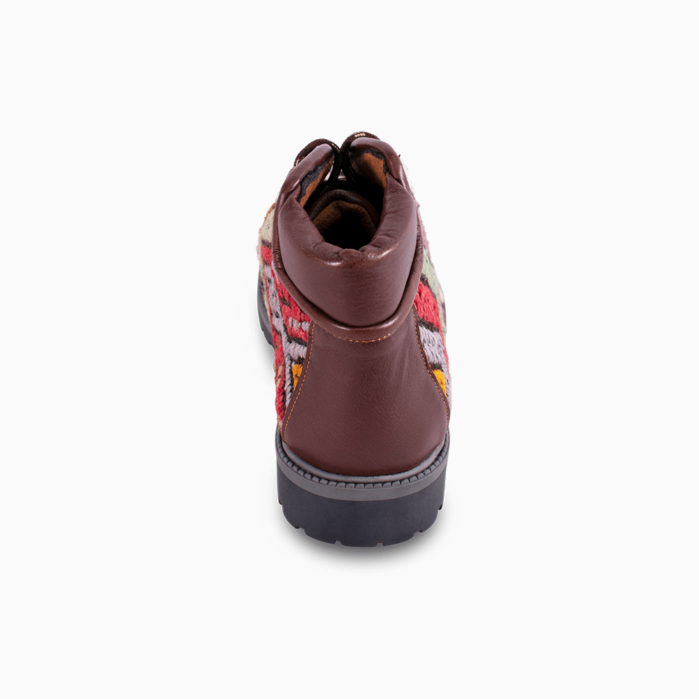Kilim Boots Size 40