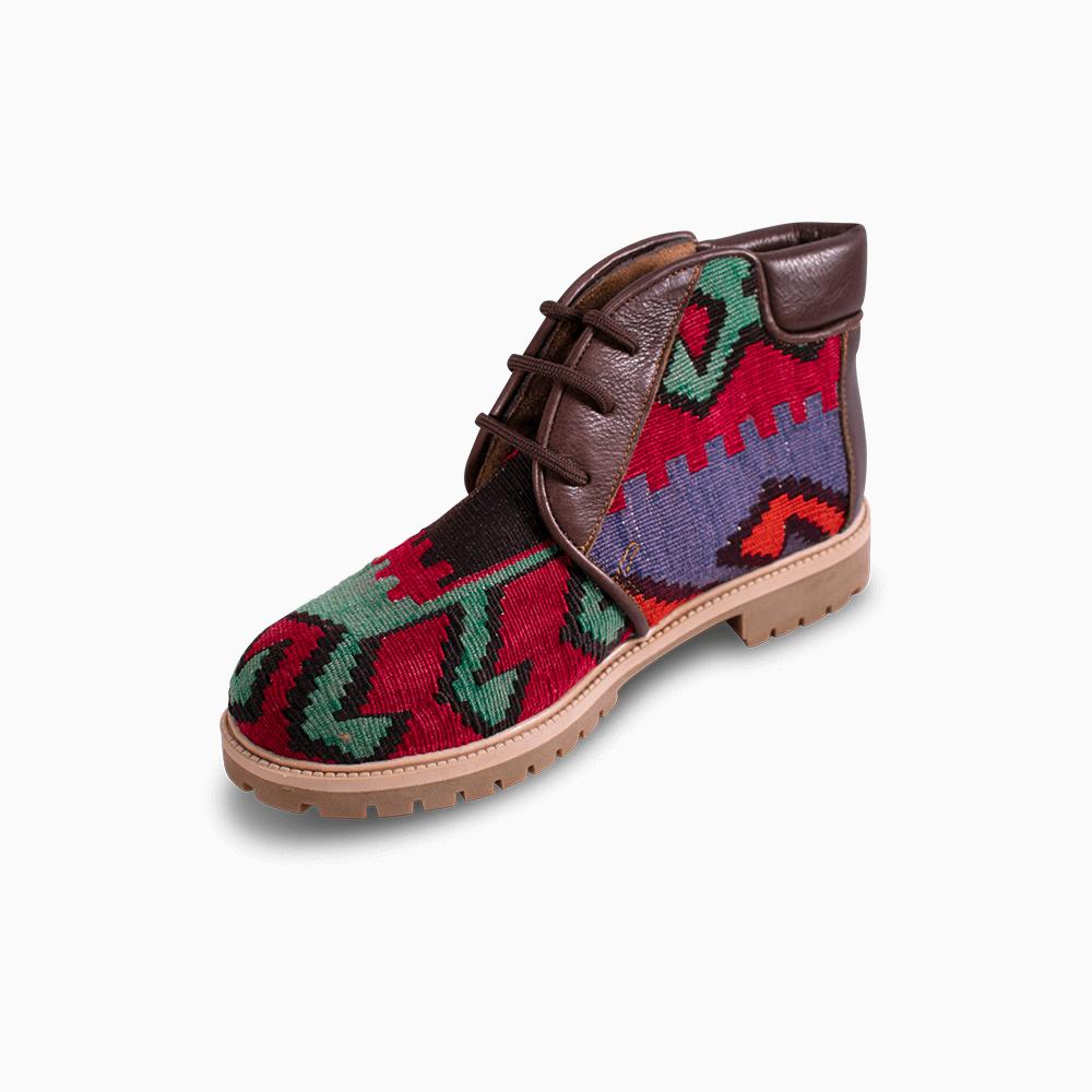 Kilim Boots Size 43