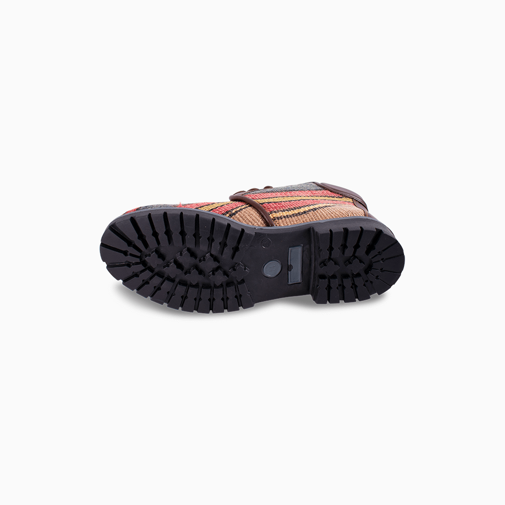 Kilim Boots Size 44