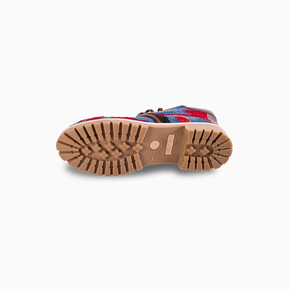 Kilim Boots Size 45