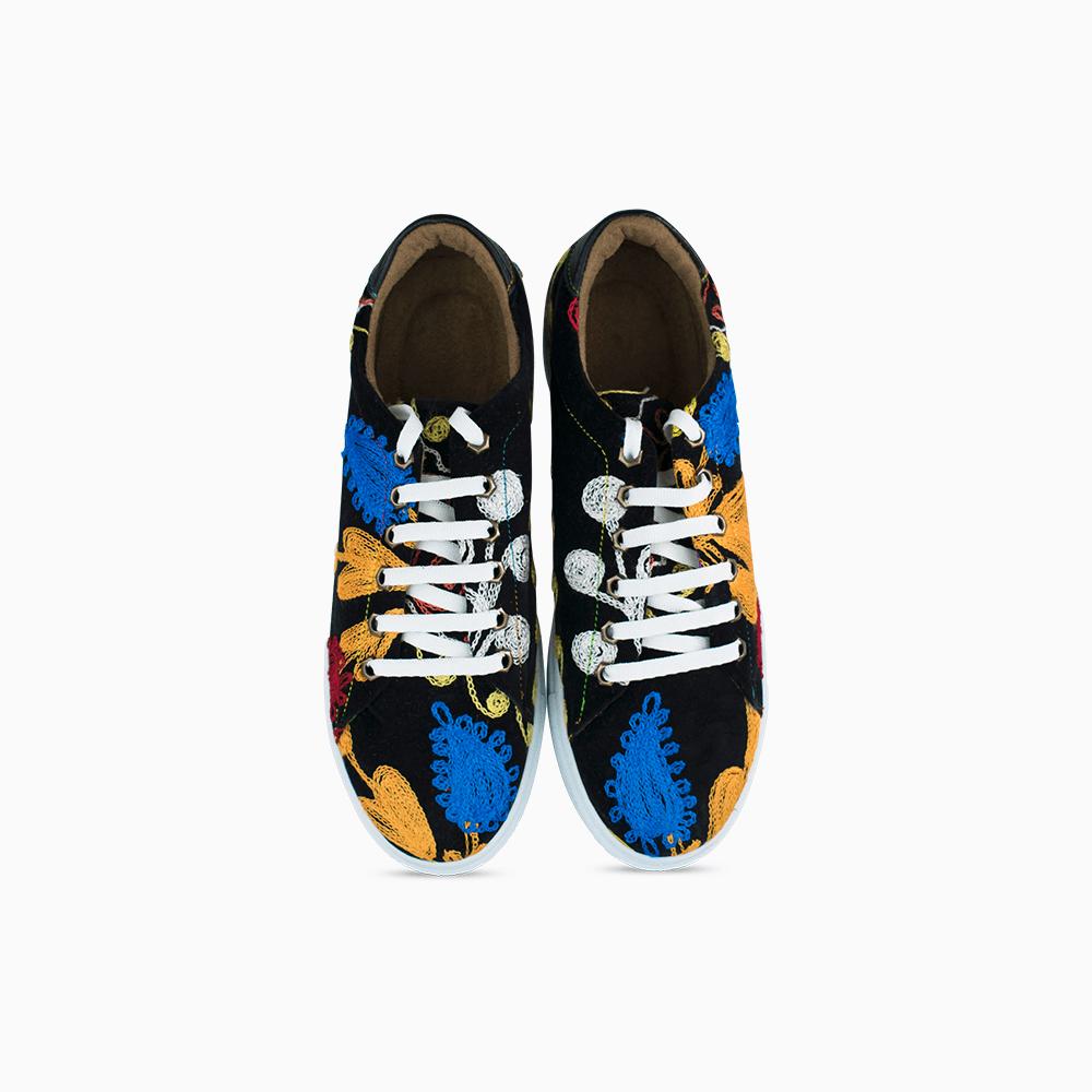 Suzani Sneaker Size 45