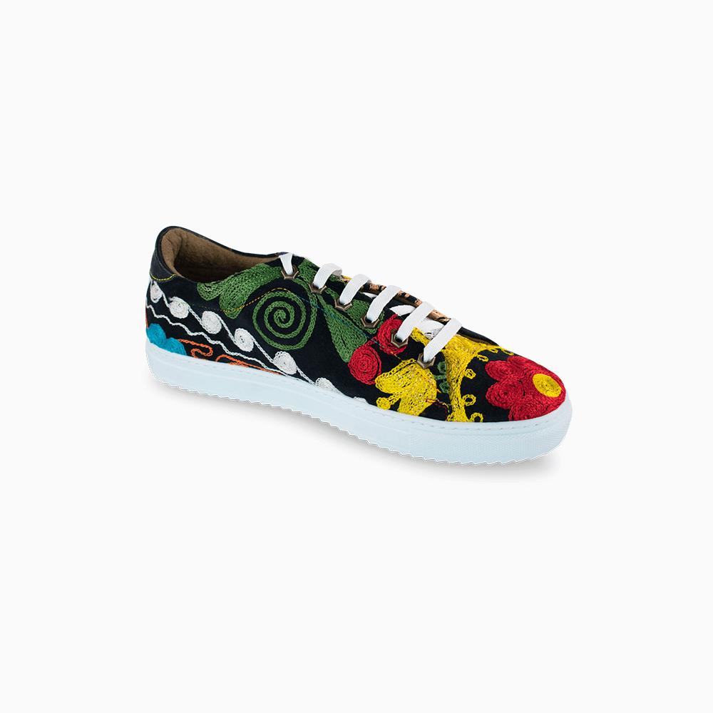 Suzani Sneaker Size 44