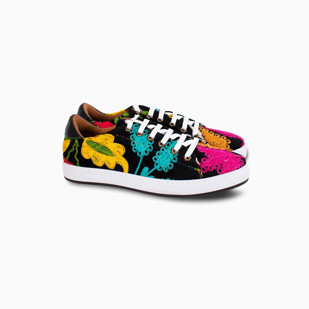 Suzani Sneaker Size 42