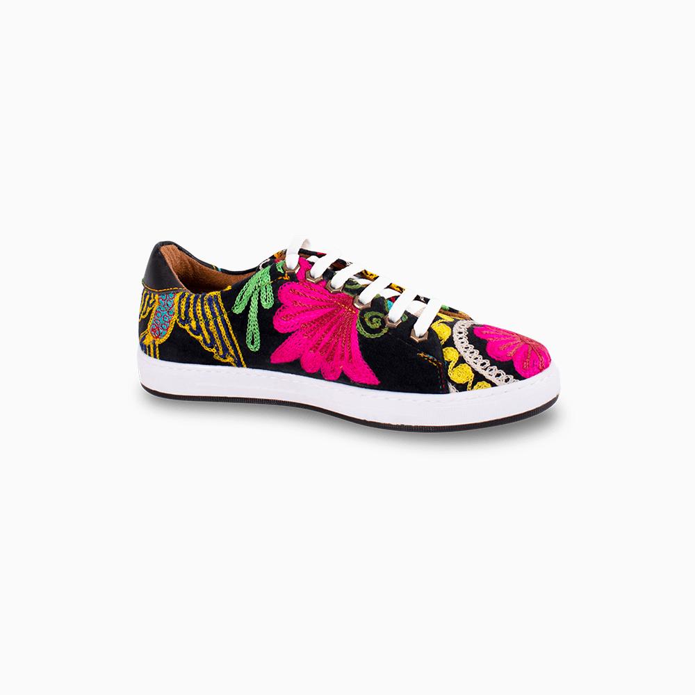 Suzani Sneaker Size 39