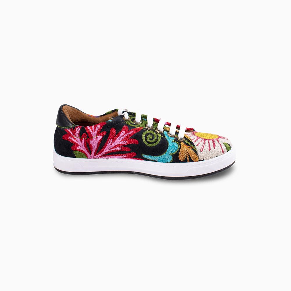 Suzani Sneaker Size 38