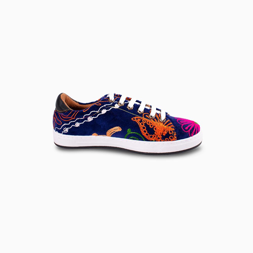 Suzani Sneaker Size 37