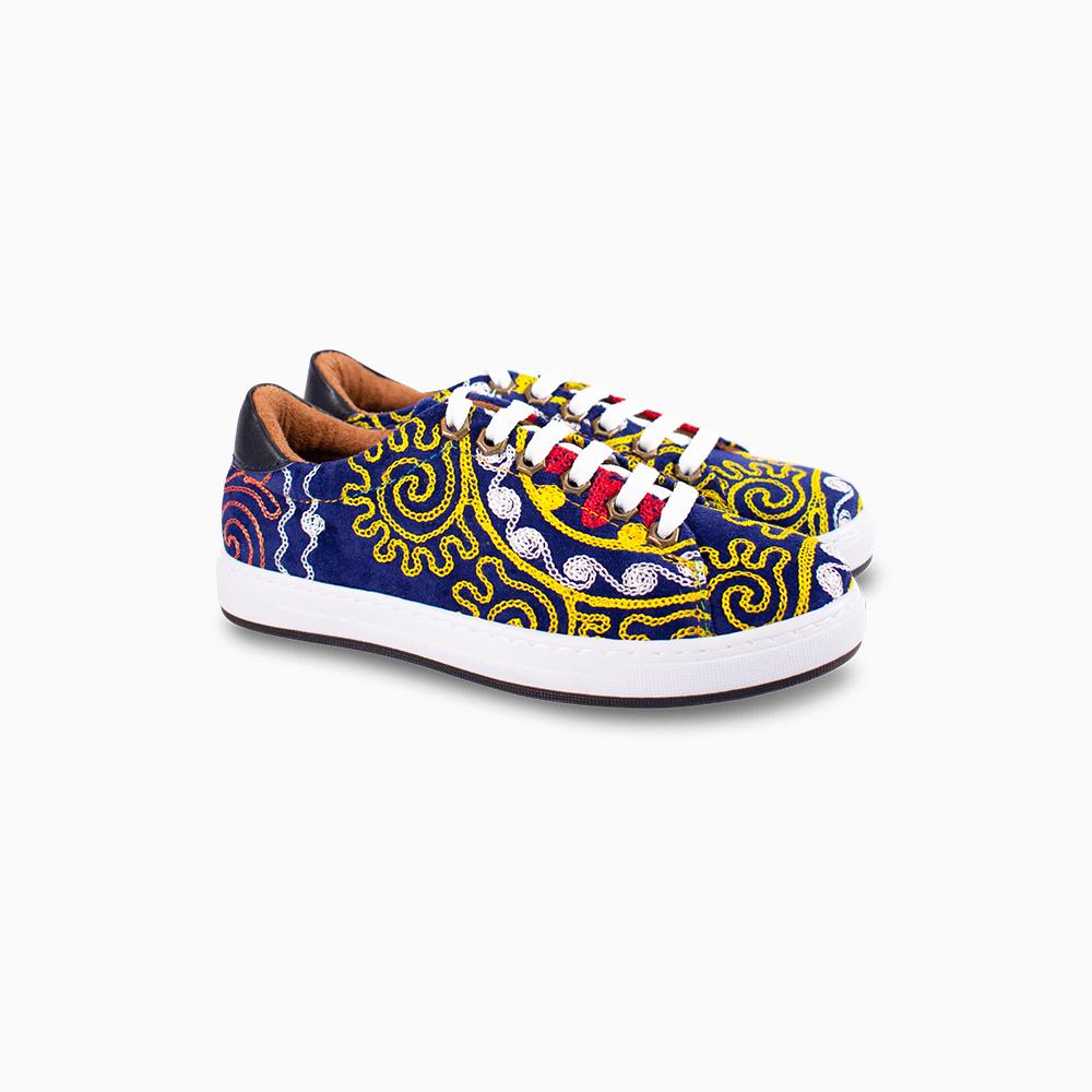 Suzani Sneaker Size 36