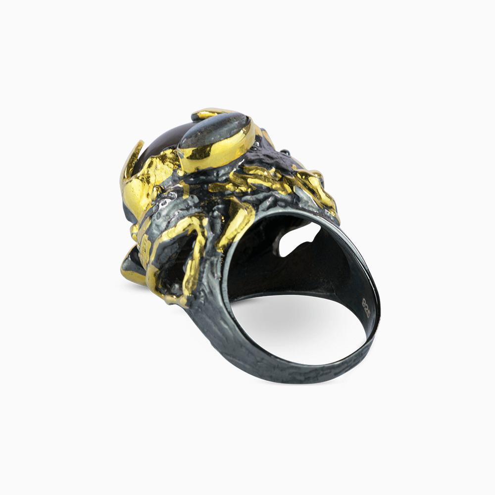 Nazar Ring