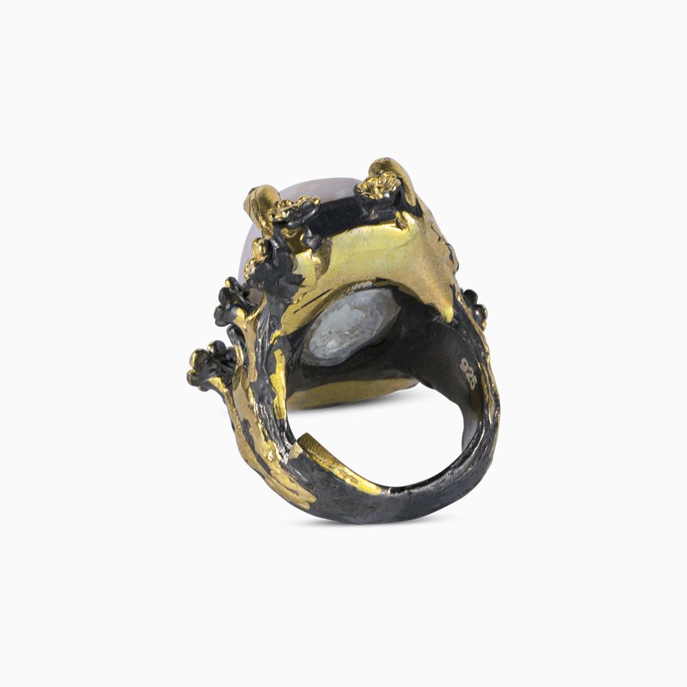Nautical Wonder Ring