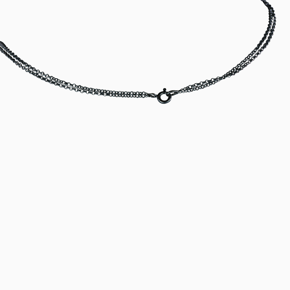 Nautical Treasure Necklace