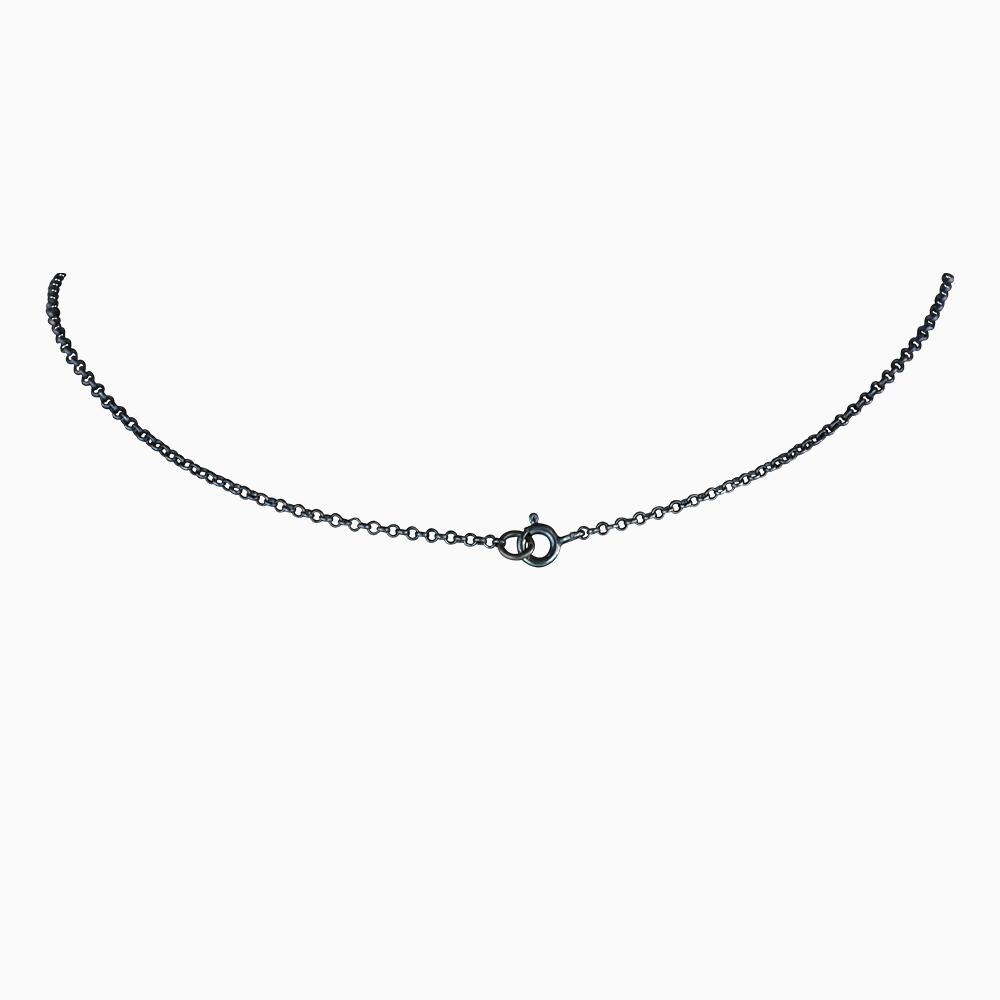 Branch Chain - Blue Lapis