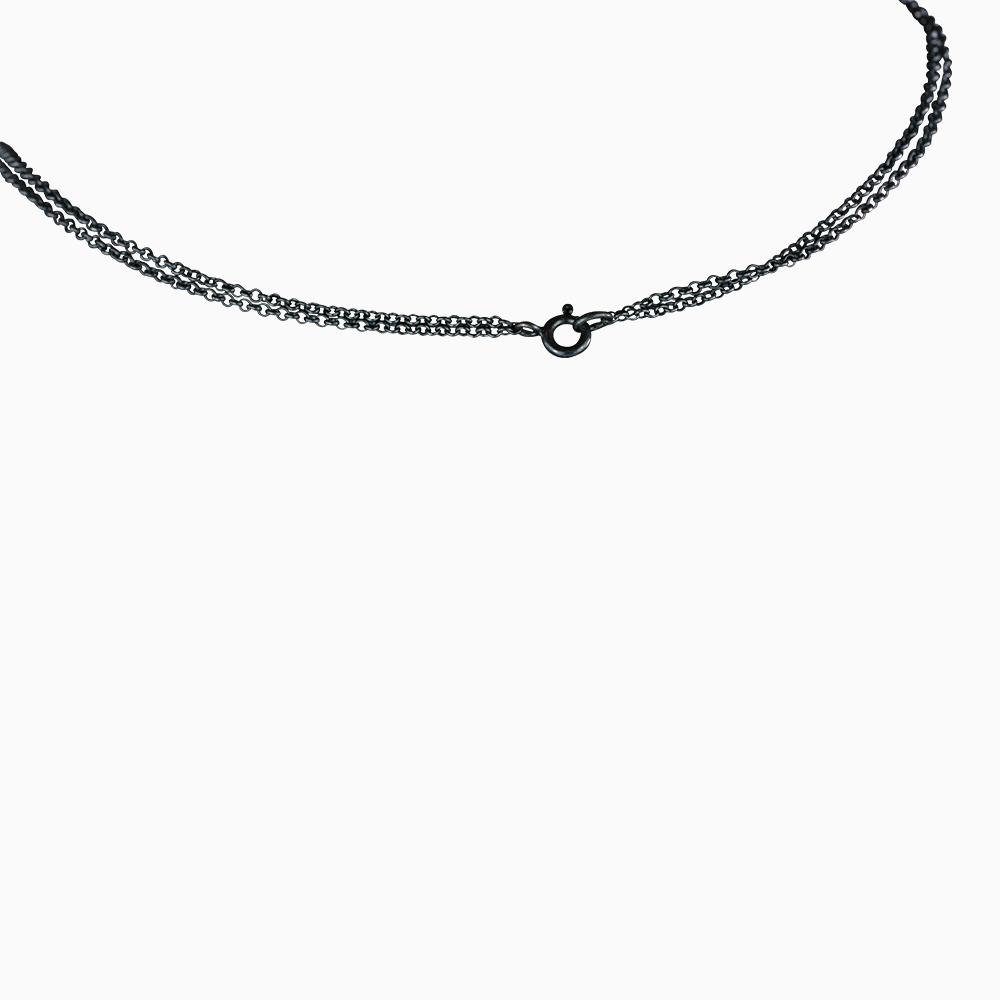 Medium Shell Necklace