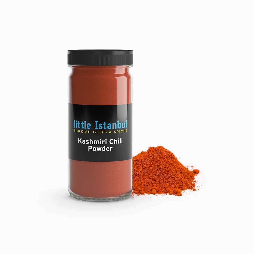 Kashmiri Chili Powder