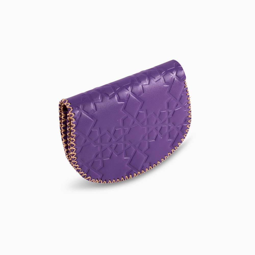 Oval Wallet