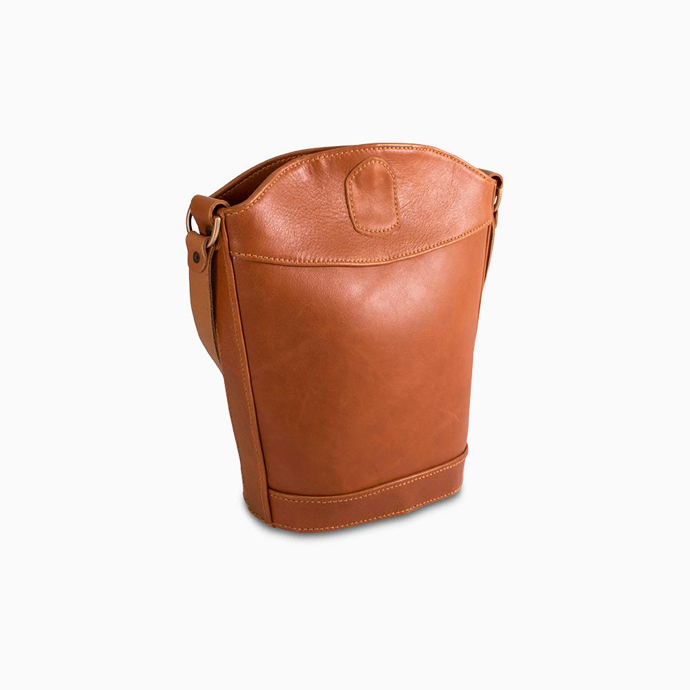 Medallion Shoulder Bag