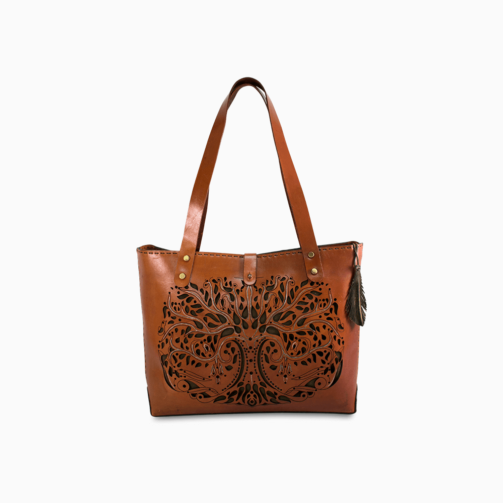 Tree of Life Tote