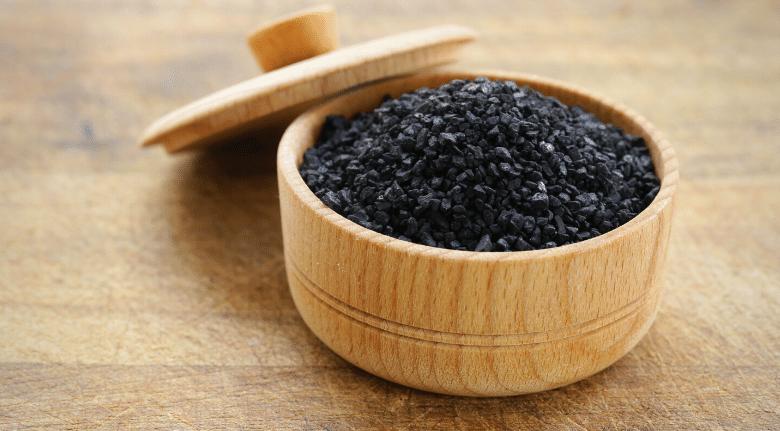 Introducing the Many & Varied Hawaiian Black Salt Benefits