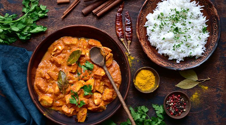 Looking For the Perfect Turkey Tikka Masala Recipe?