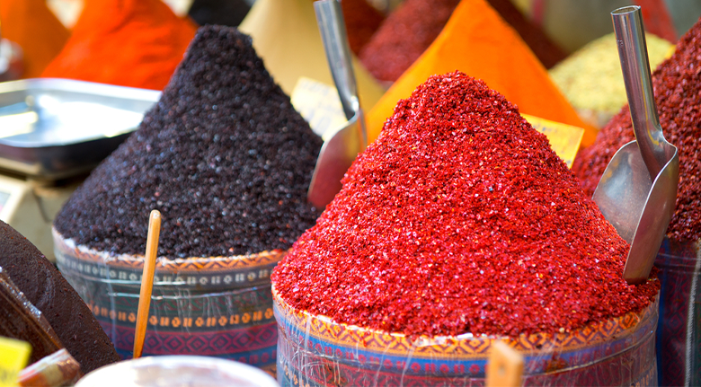 10 Most Popular & Exotic Spices