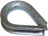 Thimble Galv. 16mm