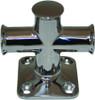 Cross Bollards - Cast 316 Stainless