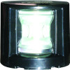'FOS 12' LEDStern Light - Black Horizontal mount