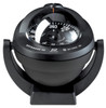 Offshore 95 Powerboat Compass Black, Bracket Mount, Flat Card