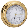 Barometer Triple Combo - 120mm Brass