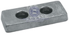 Anode - Block 145mm x 68mm x 18mm