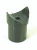 Canopy Tube End Nylon 25mm x 1.6mm