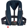 Crewsaver Manual Inflate Life Jacket - Navy