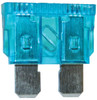 Blade Fuse 15Amp Blue Pk4