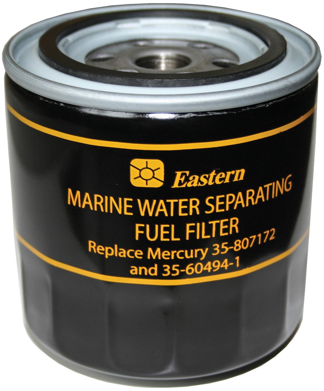 Replace Filter(Merc Type)