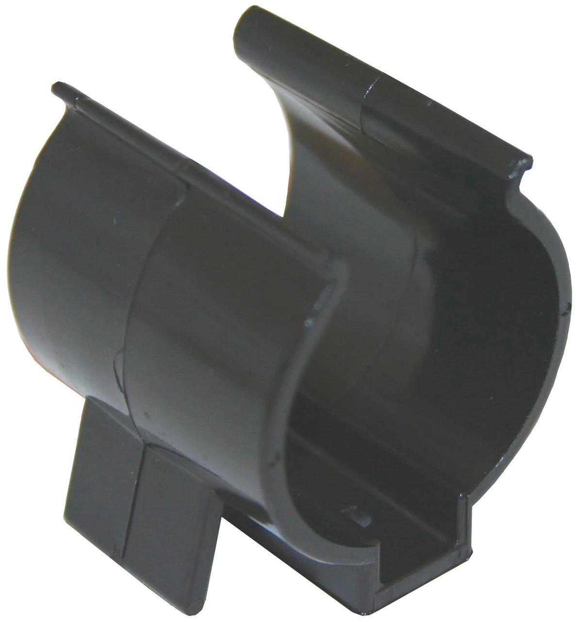 Adjustable Tube Clips 25mm - 35mm 2pack
