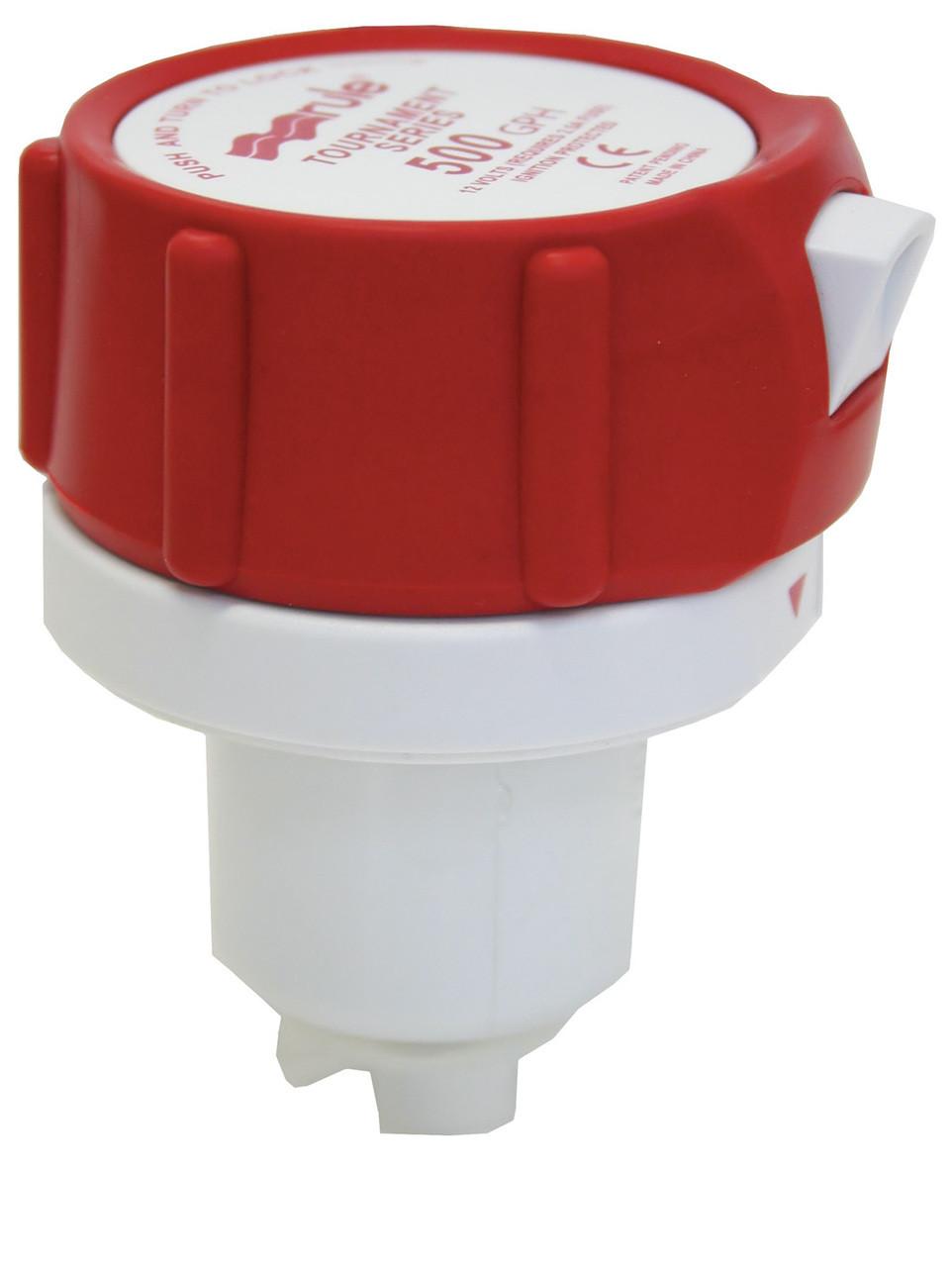 MotorCart NEW800 BaitPump