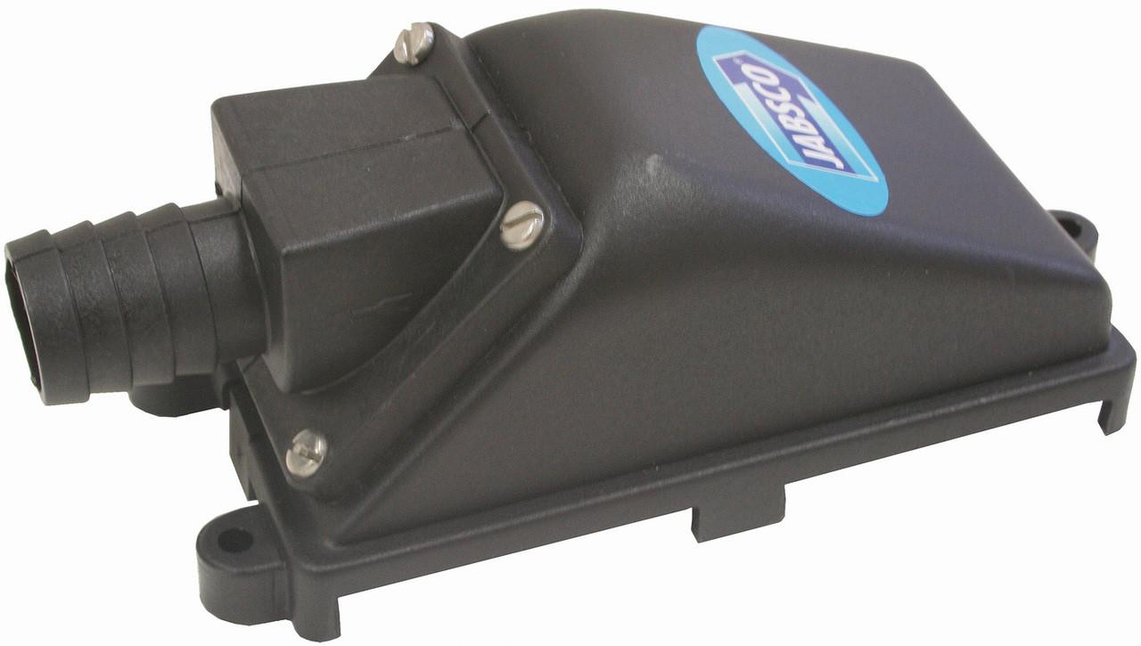 Strainer Strumbox 25mm