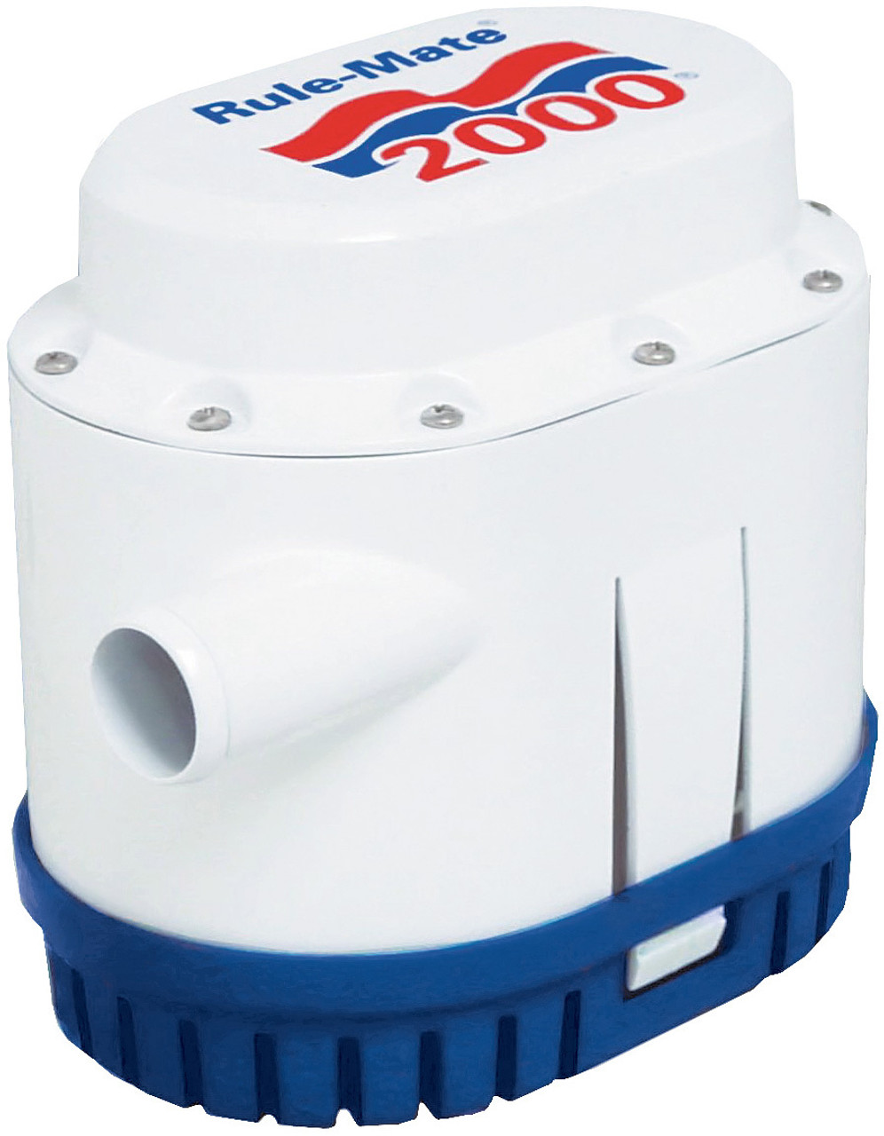 Bilge Pump 'Rule-Mate' Automatic 12v 2000GPH