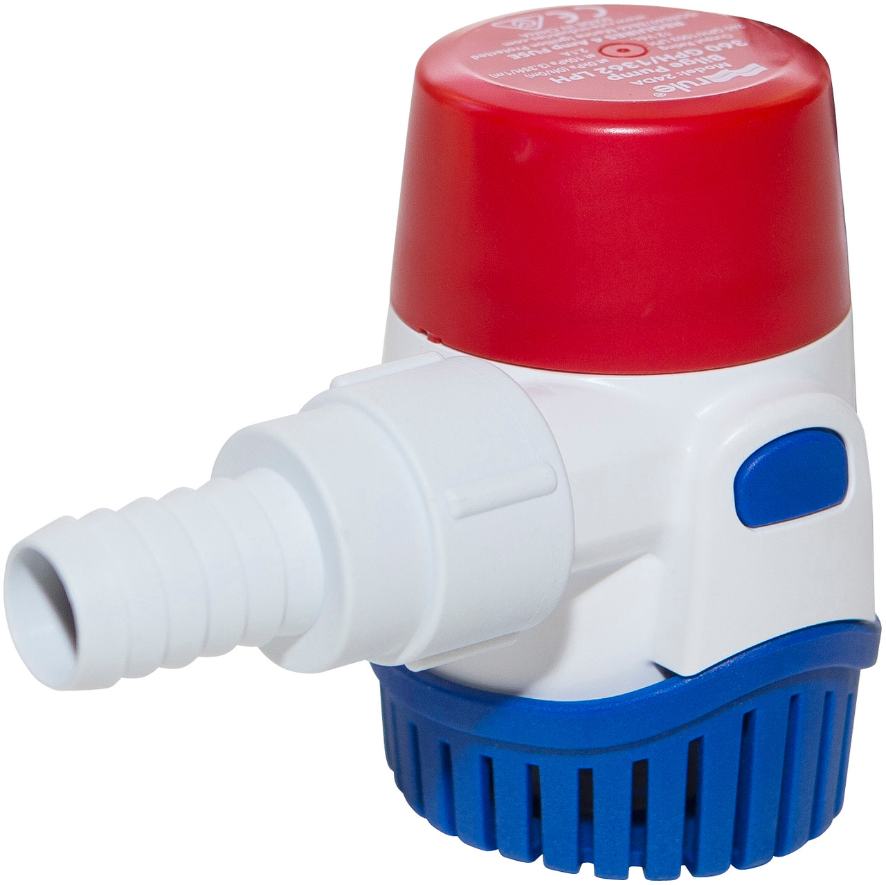 Rule 800 GPH Bilge Pump 24v