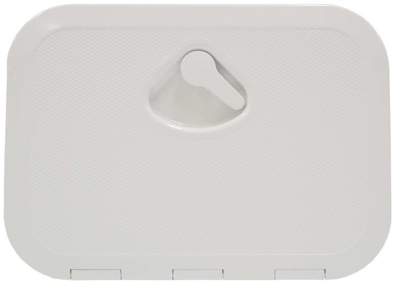 Nuova Rade Hatch - Deluxe 375mm x 275mm White